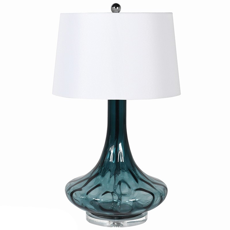 Great Table Lamps Blue Secret Guide @house2homegoods.net