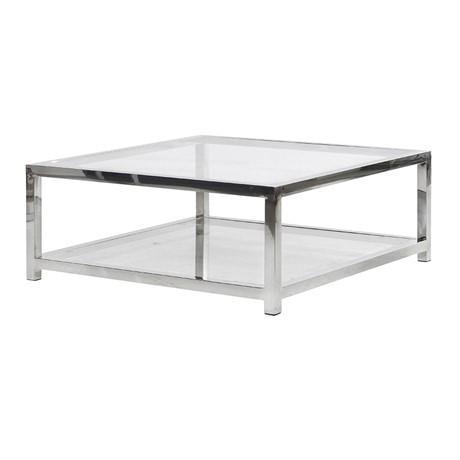 Terano Square Coffee Table Mylestone Interiors Ltd